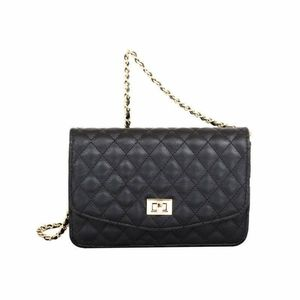 NWT & Discount Shipping Mellow World Amanda Quilted Crossbody Clutch
